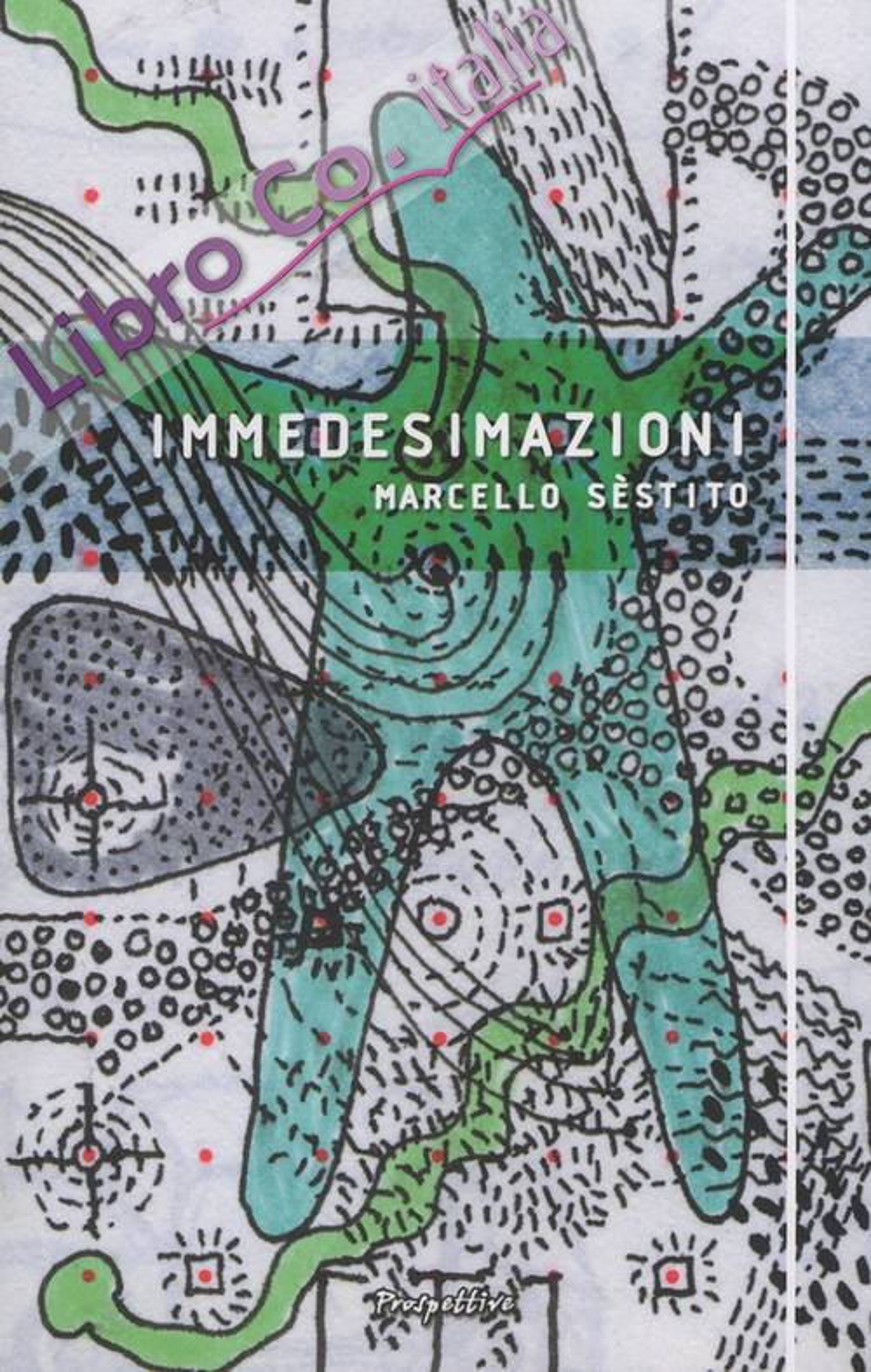 Immedesimazioni. Marcello Séstito