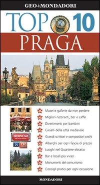Praga. Ediz. illustrata