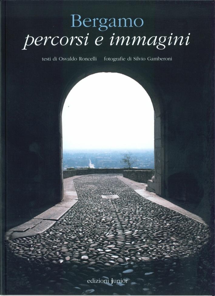 Bergamo percorsi e immagini