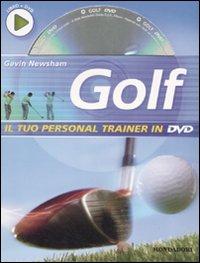 Golf. Ediz. illustrata. Con DVD
