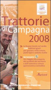 Trattorie di campagna 2008