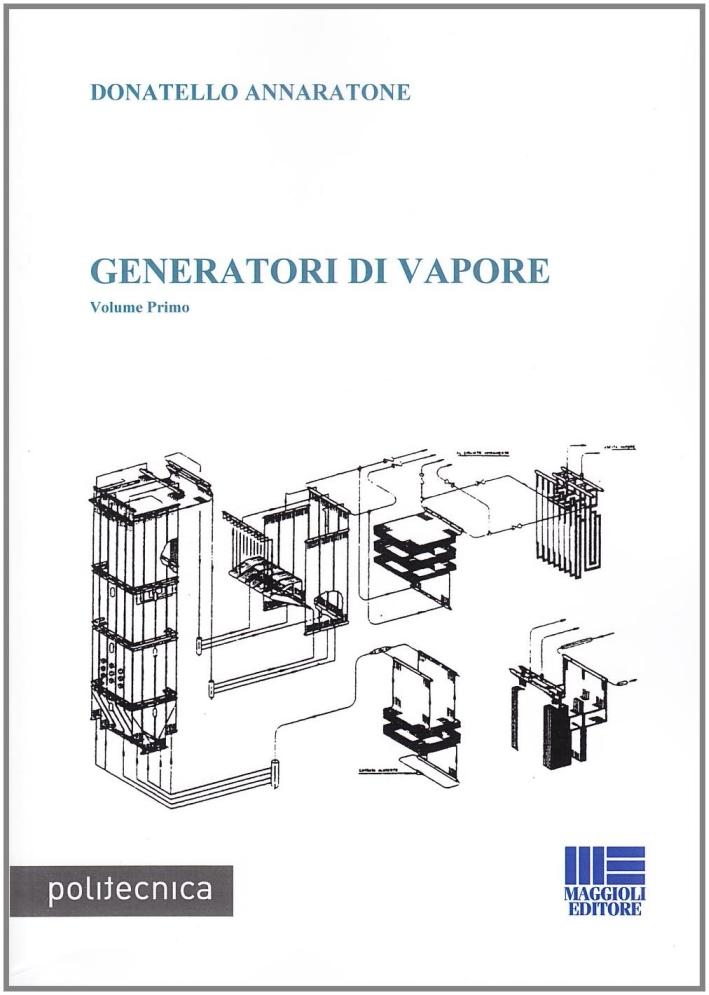 Generatori di vapore