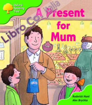 Oxford Reading Tree: Stage 2: First Phonics: a Present....