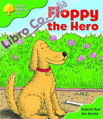 Oxford Reading Tree: Stage 2: More Storybooks B: Floppy....