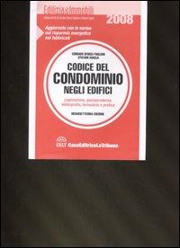 Il codice del condominio negli edifici