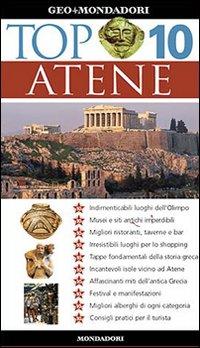 Atene. Ediz. illustrata