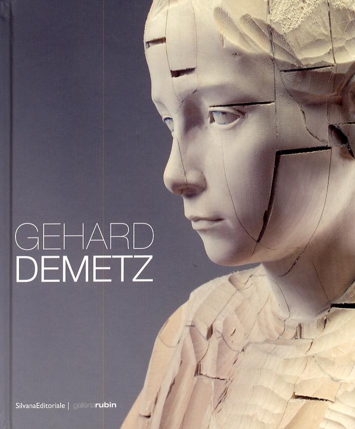 Gehard Demetz. Sculptural Child Figures