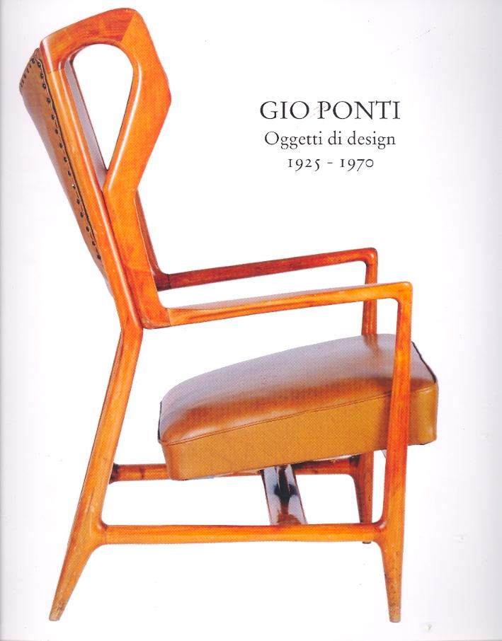 2007 gio ponti oggetti di design 1925 1970 - Oggetti di design ...
