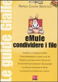 Emule. Condividere i file