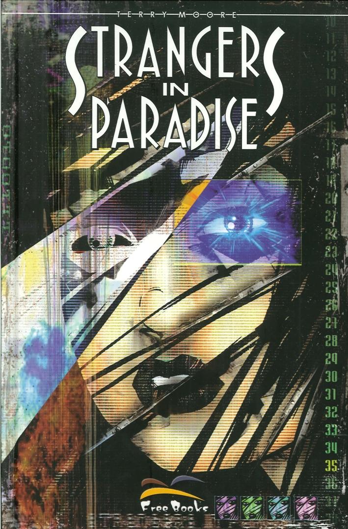 Strangers in Paradise. Vol. 11. Requiem