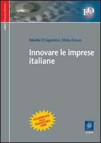 Innovare le imprese italiane
