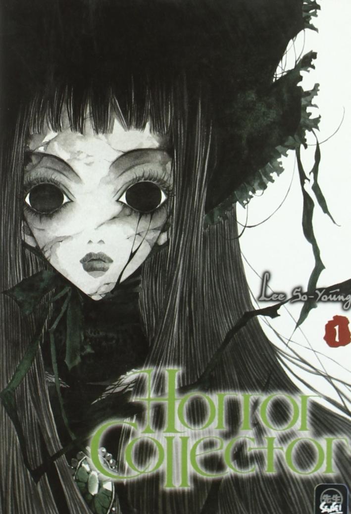 Horror Collector. Vol. 1