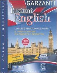 Instant english. 2° livello. CD-ROM. Con CD Audio