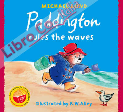 Paddington Rules the Waves.