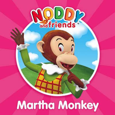 Martha Monkey