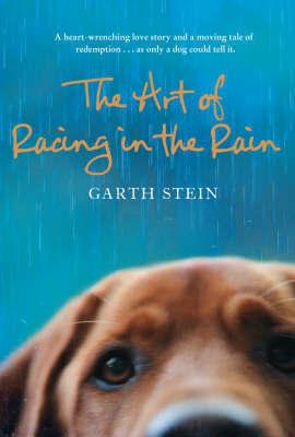 Art of Racing in the Rain.