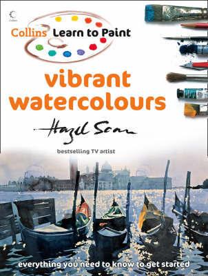 Vibrant Watercolours.