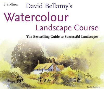 David Bellamy's Watercolour Landscape Course.