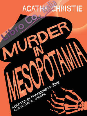 Murder in Mesopotamia.