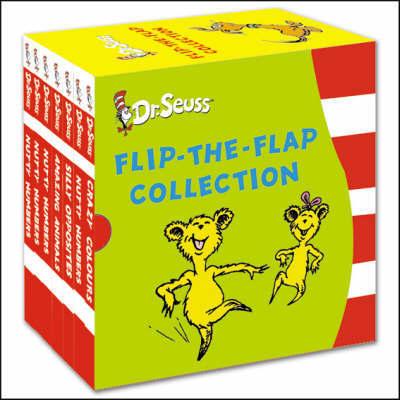 Dr. Seuss's Flip-the-Flap Collection.