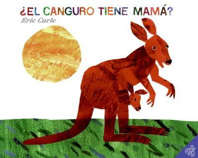 El Canguro Tiene Mama?.