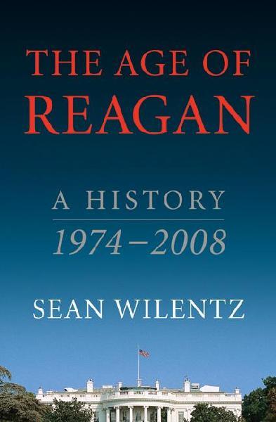 Age of Reagan
