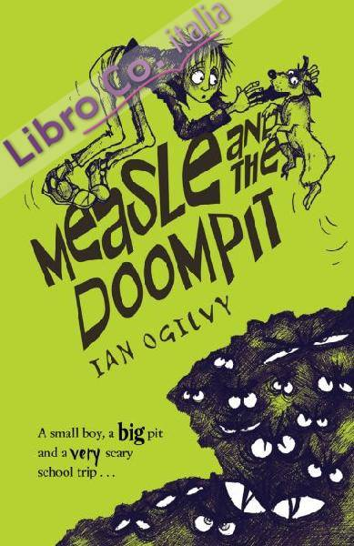 Measle and the Doompit.