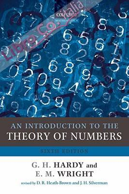 Introduction to the Theory of Numbers.