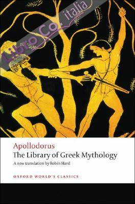 Library Of Greek Mythology.