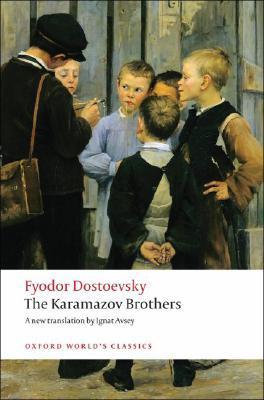 Karamazov Brothers.