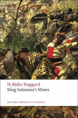 King Solomons Mines.