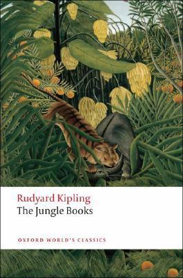 Jungle Books.
