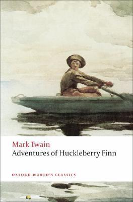 Adventures Of Huckleberry Finn.