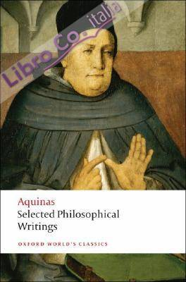 Selected Philosophical Writings.