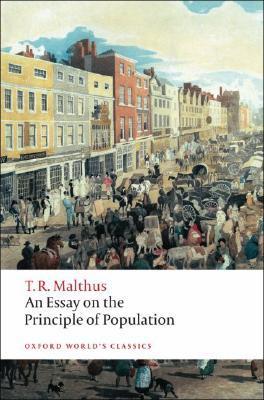 Essay On The Principle Of Population.
