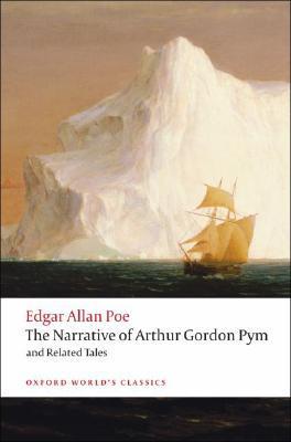 Narrative Of Arthur Gordon Pym.