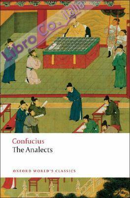 Analects.