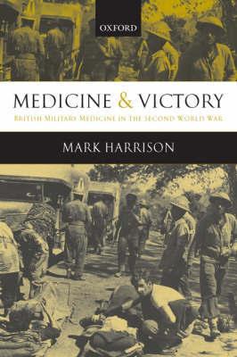 Medicine and Victory.