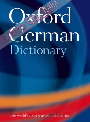 Oxford German Dictionary.