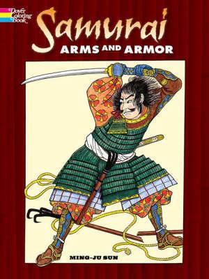 Samurai Arms and Armor.