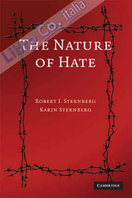 Nature of Hate.