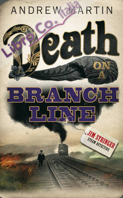 Death on a Branch Line.