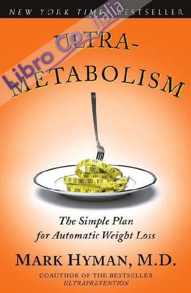 Ultrametabolism.