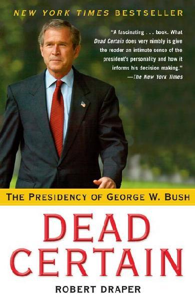 Dead Certain.