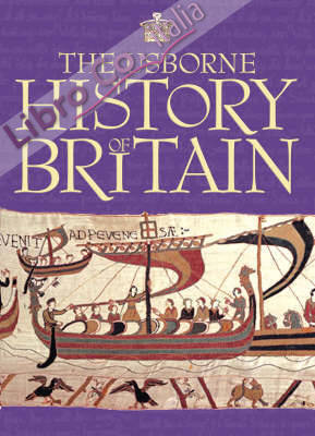 Usborne History of Britain.