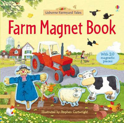 Farmyard Tales:Apple Tree Farm.