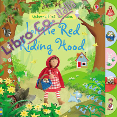 Little Red Riding Hood.