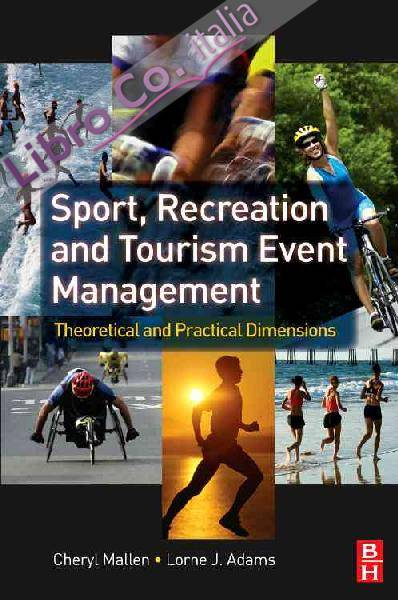 Sport, Recreation and Tourism Event Management.