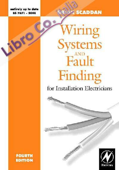 Wiring Systems and Fault Finding.