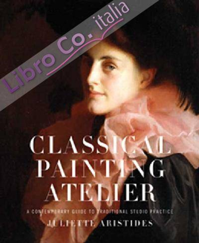 Classical Painting Atelier.